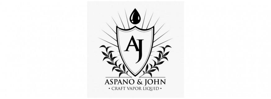ASPANO & JOHN