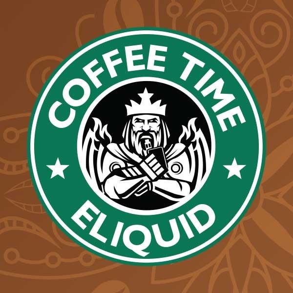 COFFEE TIME LIQUID