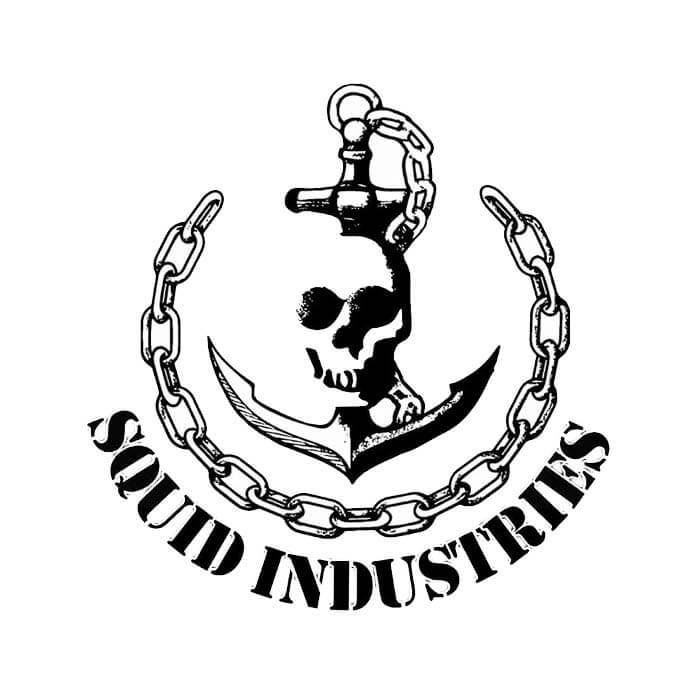 SQUID INDUSTRIES