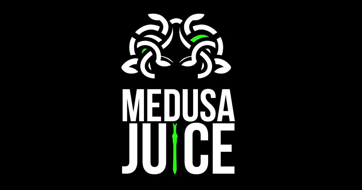 MEDUSA JUICE
